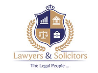 Lawyers & Solicitors